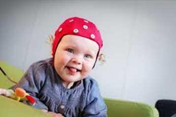 EEG baby brain