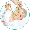 infant behavior